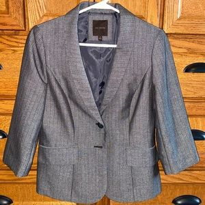 The Limited Suit - Excellent Used Condition